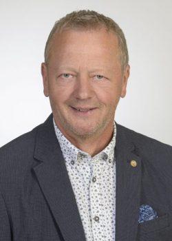 Heinz Hoppe